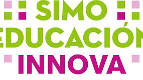 Foto de Simo Educación 2017 destacará las propuestas de vanguardia en su nueva plataforma Simo Educación Innova