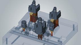Foto de Fabricar electrodos de electroerosión de manera rápida y sencilla