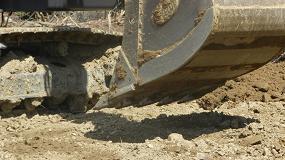 Foto de La venta de maquinaria nueva de obra pública cierra el primer semestre con un crecimiento del 55%