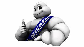 Picture of El Grupo Michelin presenta sus resultados del primer semestre de 2017