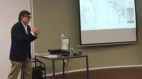 Fotografia de Xavier Ferrés presenta su tesis doctoral y obtiene una calificación de Excelente Cum Laude