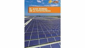 Foto de El sector fotovoltaico podría crear 17.000 empleos hasta 2025