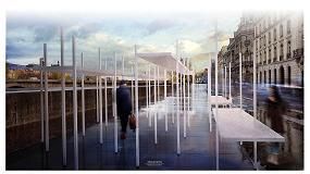 Foto de Prestigiosos arquitectos decidirán un nuevo espacio para la muestra Trans-Hitos de Cevisama 2018