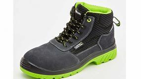 Foto de Bellota lanza el nuevo calzado de seguridad COMP+ Metal Free