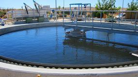 Foto de El uso de arcilla bentonítica acelera la puesta en marcha de las Estaciones Depuradoras de Aguas Residuales