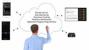 Fotografia de Cómo los OEMs pueden implementar sus propios servicios IoT