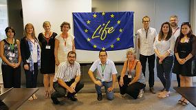 Foto de Empieza el proyecto europeo Life-Flarex