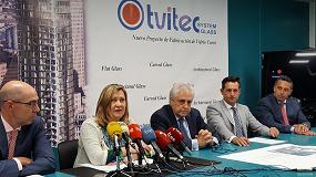 Fotografia de Tvitec abrirá en el Bierzo la más moderna fábrica de vidrio curvo de Europa