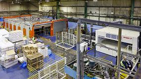 Fotografia de Nuevas inversiones de tremco illbruck en centros de producción en toda Europa