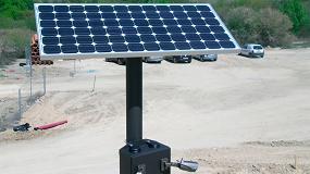 Picture of Sistemas solares autónomos de Camtronics