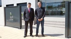Foto de Altro vuelve a la Fundación Asilo de Torrelavega