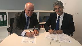 Picture of Fedaoc y Feeda firman un convenio de colaboración para potenciar la seguridad