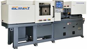 Foto de Toshiba Machine vuelve al mercado español de mano de Olmaq