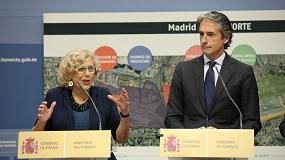 Picture of Presentado el plan 'Madrid Nuevo Norte'