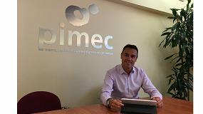 Picture of Entrevista a David Giménez, director ejecutivo de Pimec y vicepresidente de CEPE