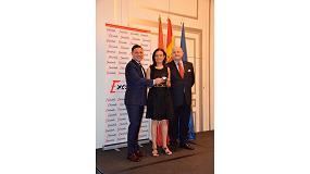 Foto de Afec recibe el Premio a la Excelencia Profesional