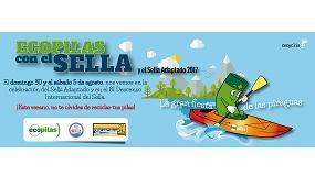 Foto de Ecopilas sigue acercando el reciclaje a los ciudadanos a través de competiciones deportivas de primer nivel