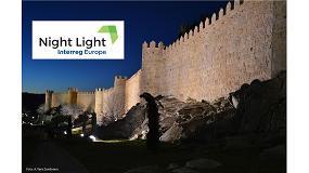 Foto de La Diputación de Ávila participará en el proyecto europeo Night Light