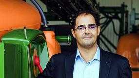Picture of Farming Agrícola nombra a Jorge Iglesias como nuevo director general