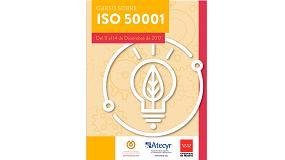 Foto de Curso sobre ISO 50001