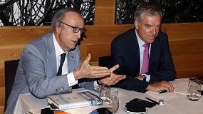 Foto de El presidente de Bodegas Torres reclama facilidades para el autoconsumo de energías limpias en las empresas