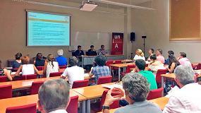 Foto de Pieralisi participa en el Curso de Oleoturismo en el Campus Antonio Machado de Baeza