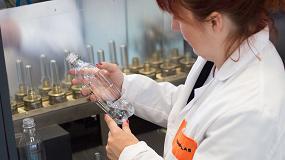 Foto de Nuevos bioplásticos para el sector ferroviario y el envasado de zumo de naranja a partir de residuos de la propia industria del zumo