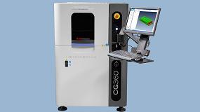 Foto de Proto Labs adopta el sistema de inspección 3D CyberGage360 de Laser Design