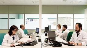 Foto de Nuevo proyecto europeo para Andaltec para desarrollar procesos de microestructuración y unión láser