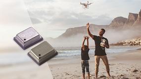 Foto de Omron anuncia dos nuevos sensores barométricos para dispositivos alimentados por batería