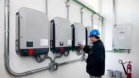 Foto de Fronius suministra inversores para incentivar el programa fotovoltaico chileno