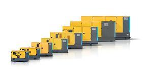 Foto de Atlas Copco amplía la gama de generadores QES hasta 500 KVA
