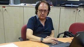 Foto de Entrevista a Xavier Coll, gerente de Ingeniería y Desarrollos Integrales