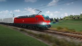 Foto de Siemens presenta el prototipo del tren eléctrico Rhine-Ruhr Express