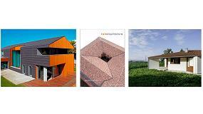 Foto de Hispalyt organiza la Jornada 'Nueva arquitectura con cubiertas ventiladas de teja'