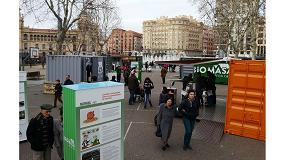Foto de La exposición itinerante 'Biomasa en tu casa' desembarca en la Feria de Muestras de Valladolid