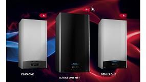 Foto de One, nueva generación de calderas de condensación de Ariston