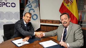 Foto de Acuerdo de colaboración entre Apliqa y Cepco