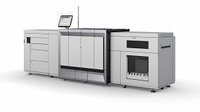Foto de La nueva gama Océ VarioPrint 6000 Titan ofrece productividad sobre diferentes soportes de impresión