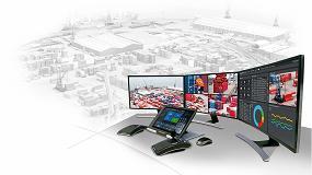 Foto de Puertos marítimos y fluviales: optimización de procesos mediante el uso de sistemas modernos de videovigilancia