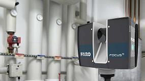 Foto de Faro amplía y consolida su línea de escánenes láser Focus