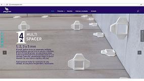 Foto de Industrias Peygran presenta su nueva web