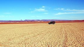 Fotografia de La innovación tecnológica contra la sequía