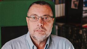 Foto de Entrevista a Antonio Medina, socio experto de Aecra en Málaga