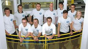 Foto de Linde Material Handling adquiere la start-up alemana Comnovo