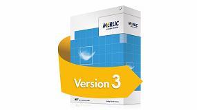 Foto de Merlic 3: software de visión artificial basado en interfaz gráfica y sin necesidad de programación