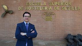Foto de La Escuela Superior de Hostelería de Sevilla cocina con Altro