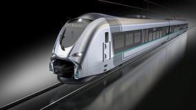 Foto de Siemens fabricará 57 trenes regionales para DB regio