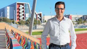 Foto de Entrevista a Carlos Dueñas Abellán, presidente de CITOPIC
