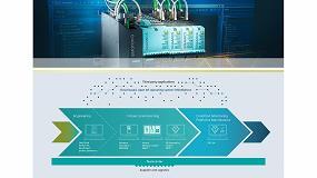 Foto de Siemens mejora su software de control de movimiento Simotion en la fase de ingeniería